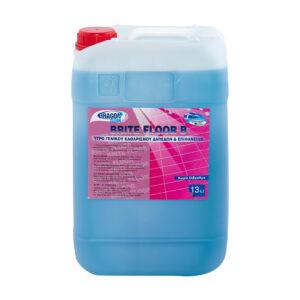 Υγρό γενικού καθαρισμού Brite Floor Lavender, 13L