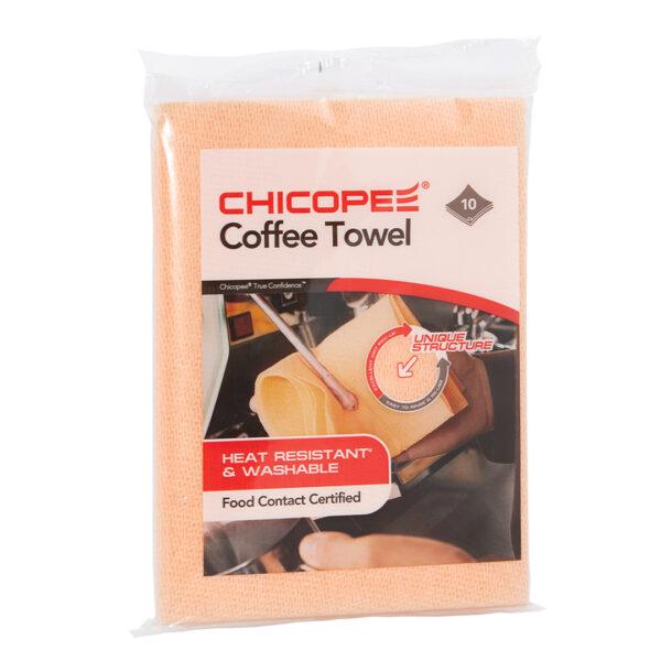 Chicopee Coffee Towel