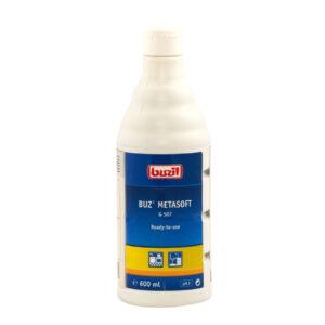 Καθαριστικό Ανοξείδωτων Buz Metasoft 600ML
