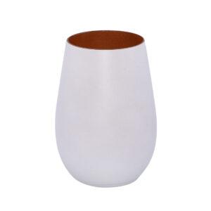 Ποτήρι Olympic White/Bronze 46.5cl