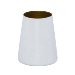Ποτήρι Power Olympic White/Gold 38cl