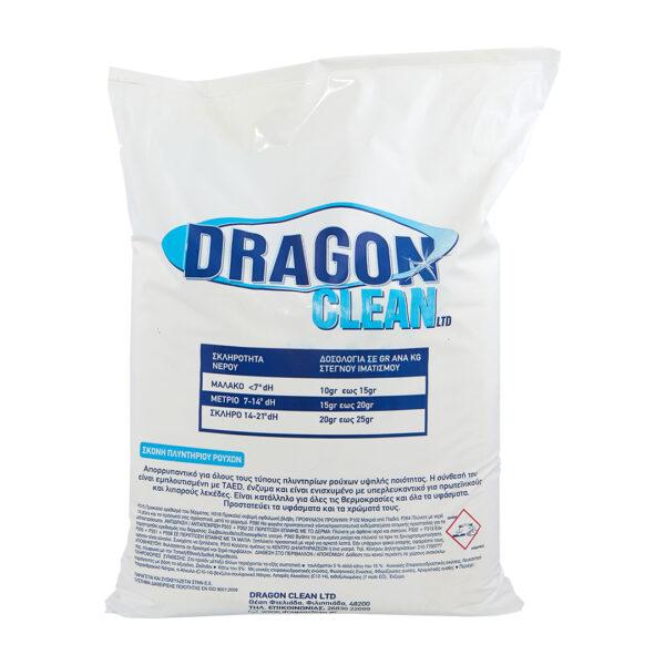 Σκόνη Πλυντηρίου Ρούχων, 6kg