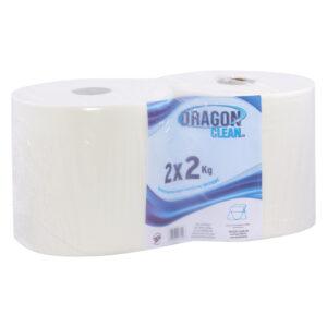 Χαρτί Κουζίνας Γκοφρέ, 2kg