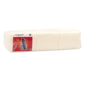 Χαρτοπετσέτες εστιατορίου 24Χ28 Λευκές